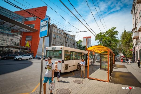 С 10 августа поездка в автобусе будет стоить дороже
