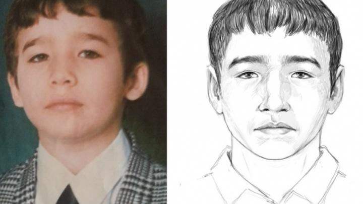Жительница Башкирии, потерявшая сына 18 лет назад, получила результаты ДНК-теста