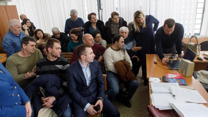 «Данные газовиков противоречат сотне свидетельских показаний»: на суде о взрыве дома изучили видео