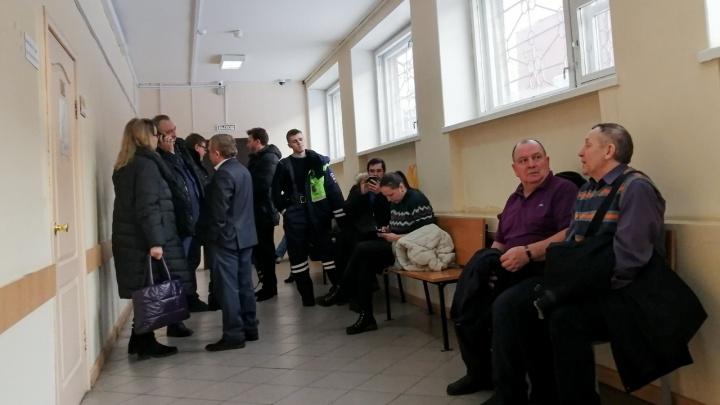 Суд продлил арест директору учебного центра челябинской автошколы «КАФС» ещё на два месяца