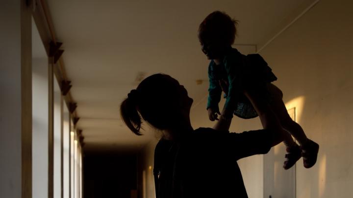 Под Волгоградом трёхлетнюю девочку-инвалида лишали лечебного питания