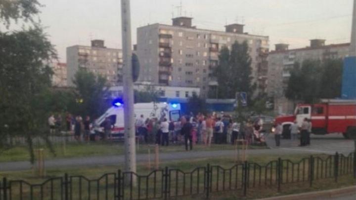 В Перми пьяный лихач насмерть сбил женщину-пешехода