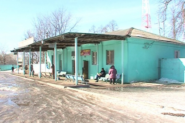 У автостанции в Переславле-Залесском поставят3D-забор