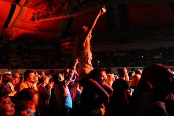 «Старый новый рок» объединяет разные поколения музыкантов и меломанов уже 18 лет