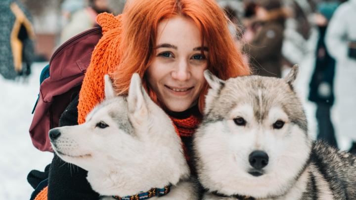 Любовь в ТТ, «Собака-обнимака» и Metallica на волынках: 11 способов провести выходные и вечера