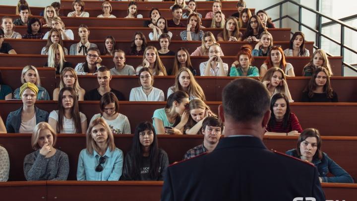 В Самарской области студентов вузов предложили тестировать на наркотики