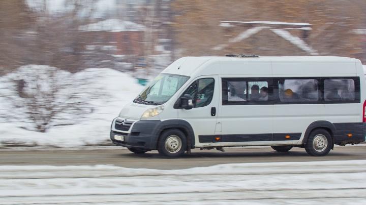 В Самаре отменили маршрут, который соединял Красноглинский район с центром города
