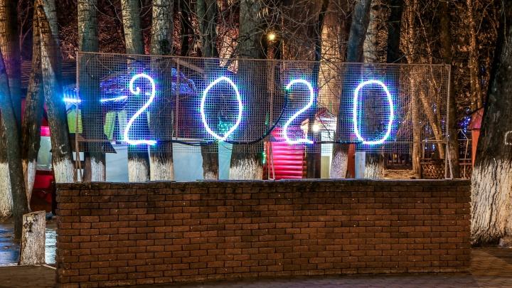 Новый год в Нижнем Новгороде: куда сходить, чтобы было что вспомнить (и как туда доехать)