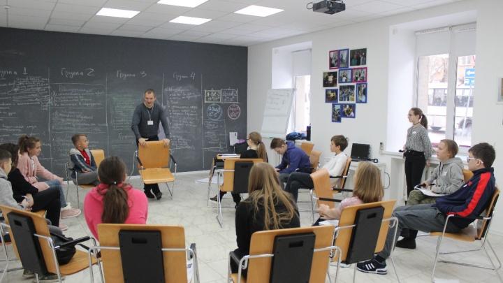 Секция, кружок или бизнес-школа: где школьник получит полезные для жизни и работы знания