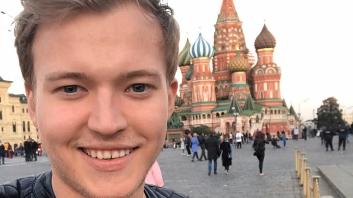 «Слишком обработанная»: британец раскритиковал плохую еду в России