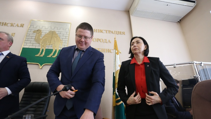 Наталья Котова рассказала, чем займётся на посту мэра