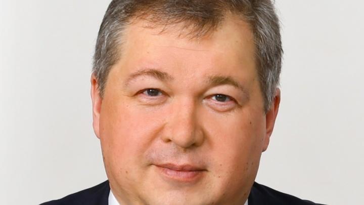 Бывший министр здравоохранения стал главой перинатального центра вместо арестованного Павлова