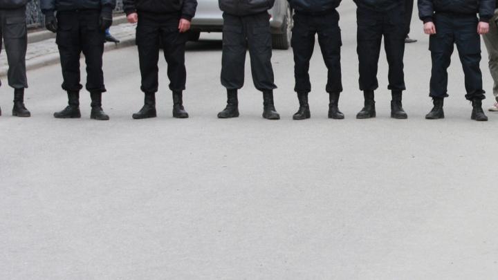 Полиция попросила власти Новосибирска отменить часть праздников