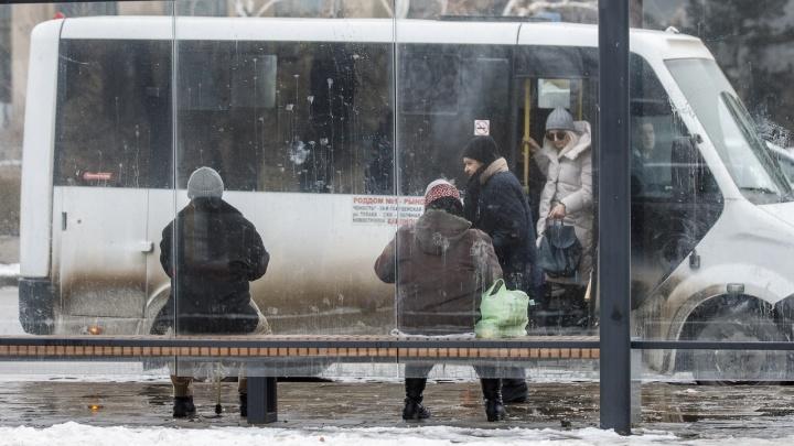 По многочисленным просьбам жителей: в Волгограде сдвинули остановку «Улица Моздокская»