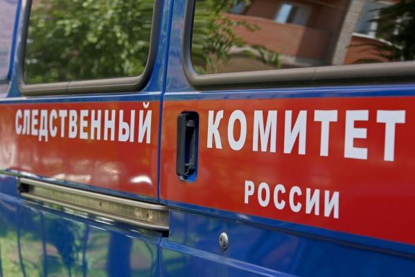 Дело расследует СК России