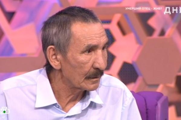 Ахмед Чеганшин потерял связь с близкими несколько десятков лет назад. Сейчас он не против с ними общаться, но не хочет быть никому обузой