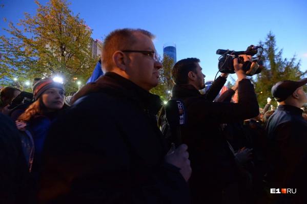 Прокуратура увидела в комментариях пользователей «призывы к массовым беспорядкам»