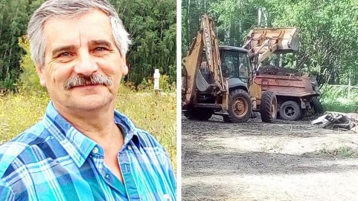 Война дачников: садовода обвинили в краже федеральных земель на 12 миллионов рублей