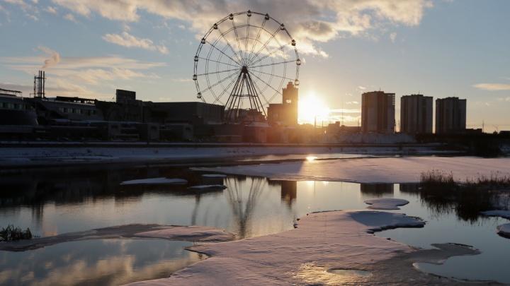 «Потепление придёт ненадолго»: синоптики рассказали, какой погоды ждать челябинцам от марта