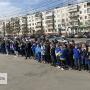 Митинг или субботник: «Интерсвязь» устроила грандиозную уборку в Челябинске