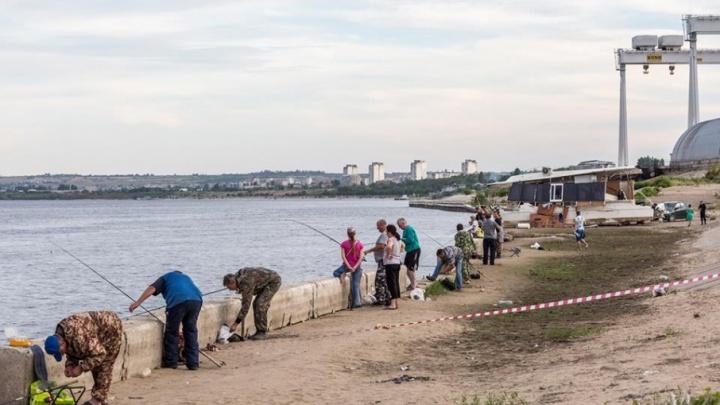 Крушение катамарана на Волге расследует центральный аппарат СК России