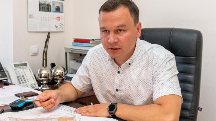Глава департамента градостроительства объяснил, почему Самару топит