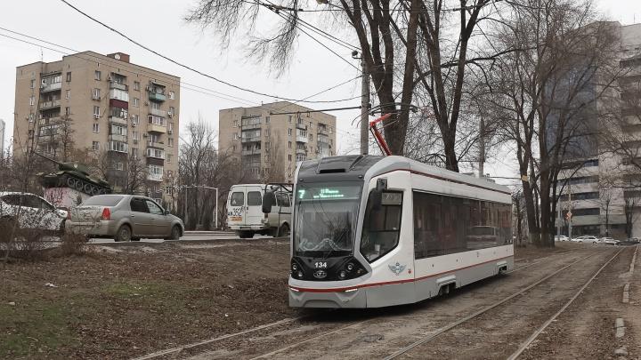 Ростовские власти ищут перевозчиков на 13 трамвайных и троллейбусных маршрутов