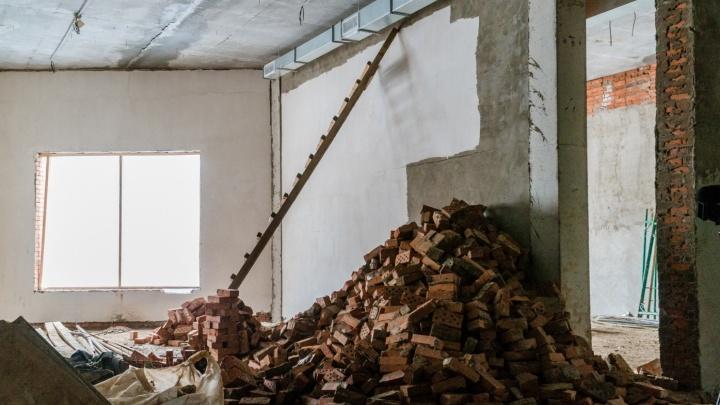 «Санкции на десятки миллионов»: Минстрой Прикамья рассказал о нарушениях при строительстве зоопарка