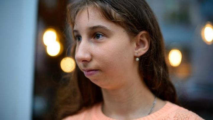 В Башкирии девочке с аномалией подбородка собирают помощь на операцию