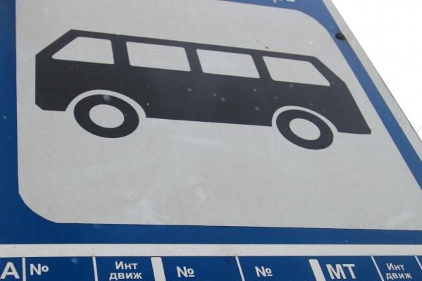 Власти определили схему маршрута общественного транспорта из Академгородка в Толмачёво