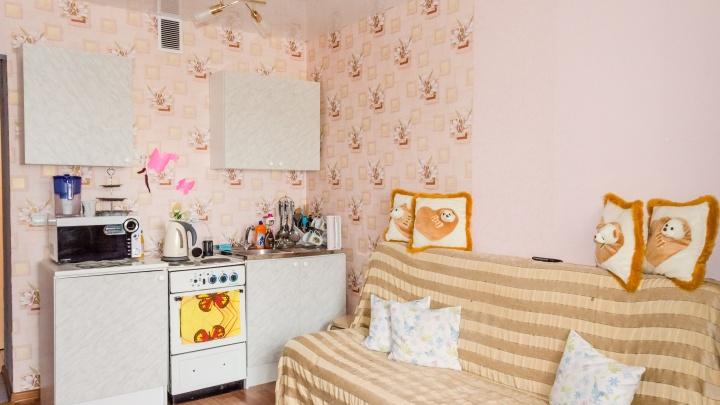 Каморки больше не нужны: в Новосибирске стали строить меньше квартир-студий