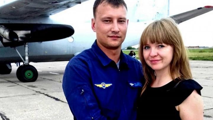 Областное правительство выделит миллион семье погибшего в Сирии лётчика