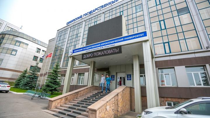 Глава края усомнился в пользе объединения вузов Красноярска