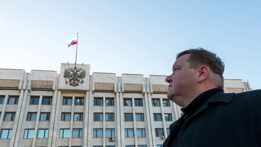 КВНщик Дмитрий Колчин снова станет советником губернатора Самарской области