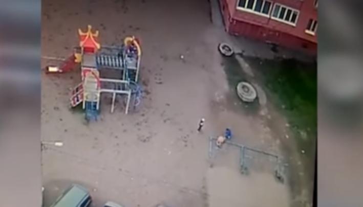 Год условно: мастера ЖЭУ в Уфе наказали за травму ребенка
