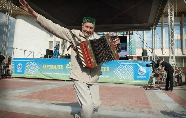 В Уфе отметят тюркский праздник – Навруз