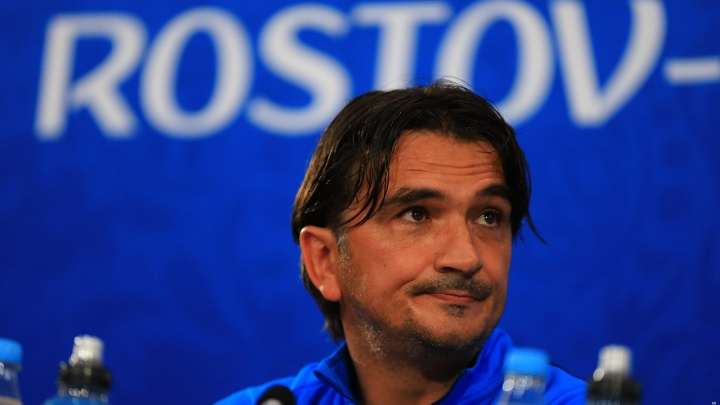 Главный тренер сборной Хорватии: «Ростов болеет за Исландию, но нам это не помешает»