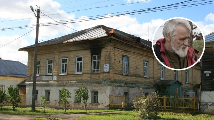 В Ярославской области чиновники 20 лет обещали квартиру пенсионеру, а теперь лишили всего
