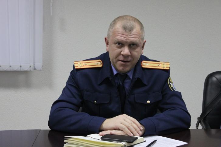 Игорь Деев