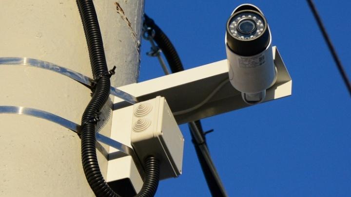 300 миллионов освоят «за глаза»: дорожными камерами в Челябинске займутся москвичи из ФСО