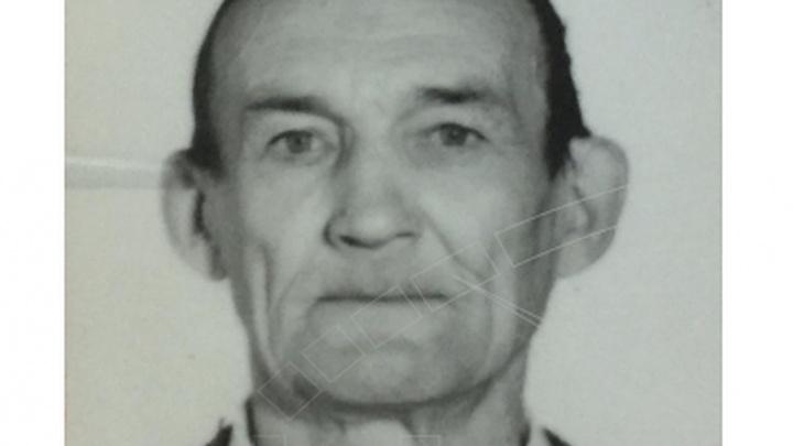 В Башкирии нашли погибшим пропавшего месяц назад пенсионера