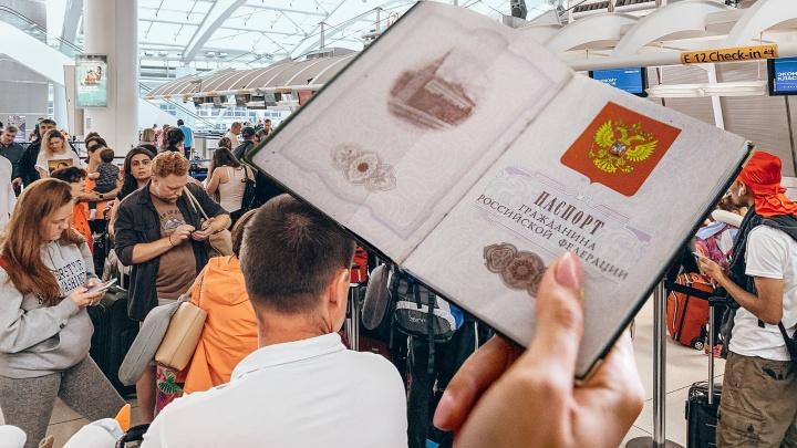 Инструкция для растеряш: куда бежать, если вы забыли вещи в самолёте