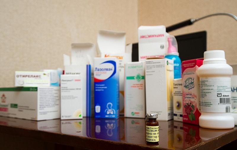 Мошенники пообещали мужчине компенсацию за лекарства почти в полмиллиона рублей