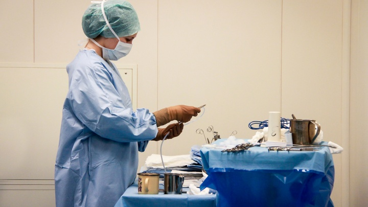В Сарове прооперировали 100-летнего дедушку с травмой шейки бедра