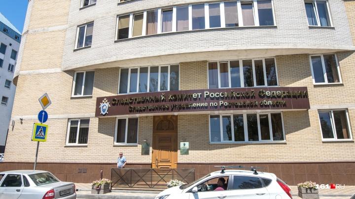 Ростовского бизнесмена подозревают в неуплате налогов на 93 миллиона рублей