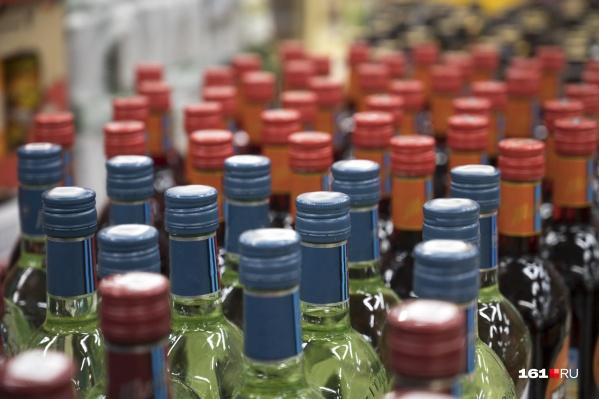 За нелегальный алкоголь «предпринимателям» присудили несколько лет колонии и миллионный штраф