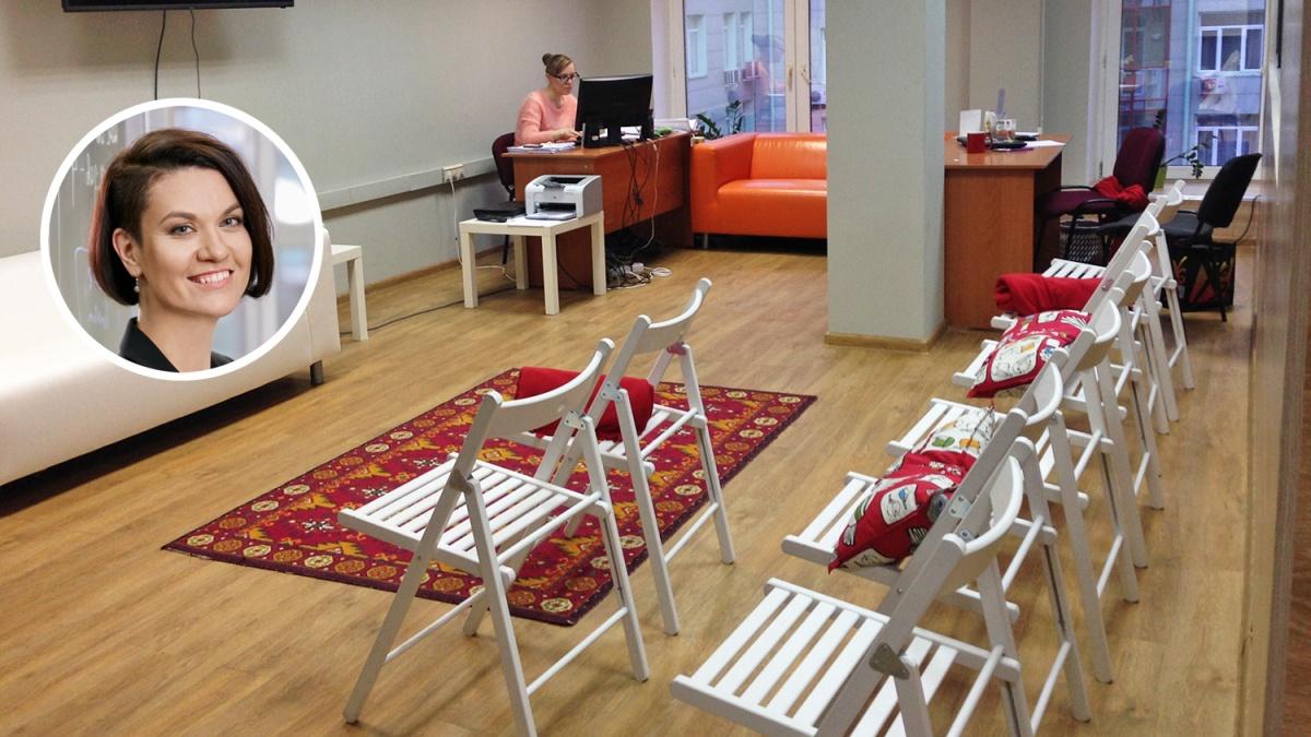 Все по домам: бизнесмен перевела фирму на хоум-офис — её сотрудники сами выбирают, сколько работать