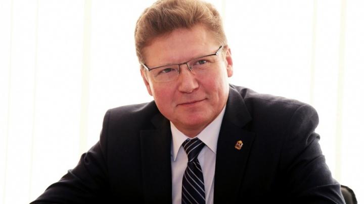 Алексей Бетехтин: «У Челябинской области есть всё для развития экологического туризма»