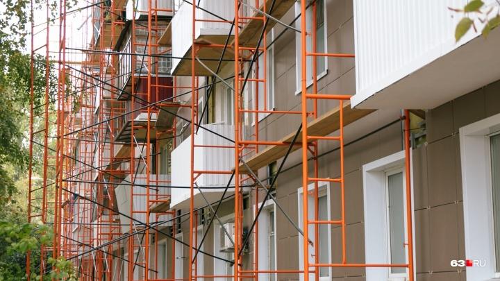 Жители новостроек рискуют остаться без льгот на капитальный ремонт
