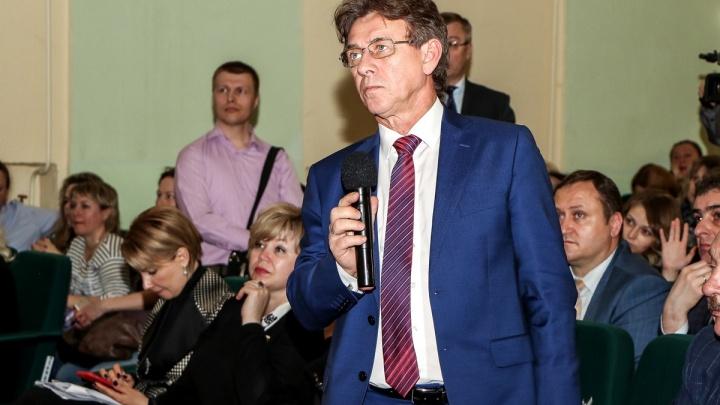 В Нижнем Новгороде осудят экс-главу департамента мэрии, пойманного на взятке в 6,5 млн рублей